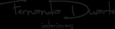 Fernanda Duarte Interiores