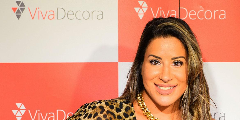 FERNANDA DUARTE INTERIORES NO VIVA DECORA PRO
